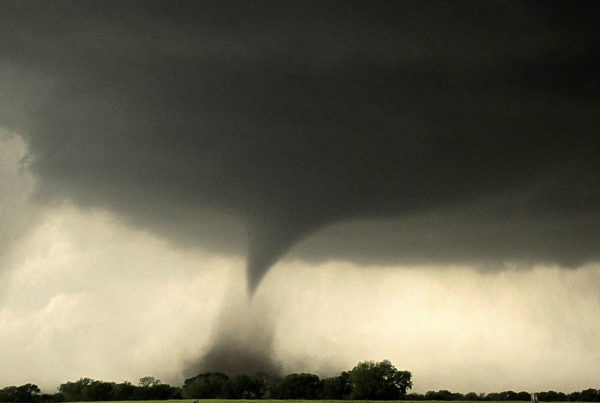 Tornado Safety and Preparedness