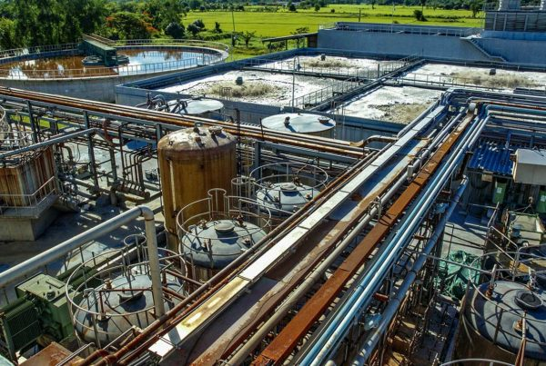 Trends in Wastewater Management